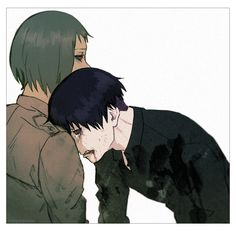 """Why... I'm giving it my all..."" ""It's ok..."" 