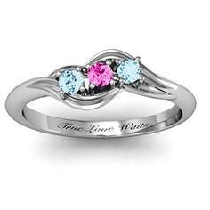 Absolute dream Purity Ring