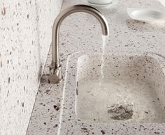 Silestone Integrity Sink by Cosentino