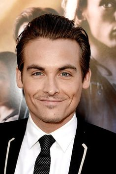 Yes, there are undeniable similarities between these two actors. | 17 Reasons Why Kevin Zegers Is Canada's Zac Efron, But Better