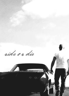 dominic toretto♥ | via Tumblr