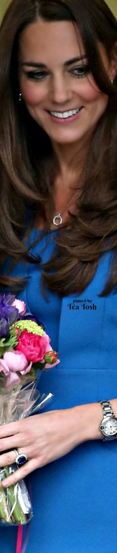 ❇Téa Tosh❇ Kate Middleton in London