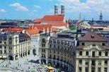 Munich Hop On Hop Off Bus Tour