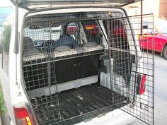 borjo Tailgate Dog Guard For Citroen Berlingo My Ride, Dog Accessories, Dog Supplies, Dogs, Ebay, Products, Animaux, Dog Items, Pet Dogs