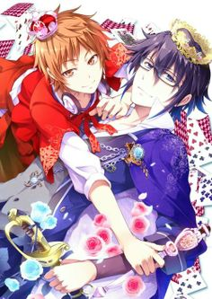552 Best K-project images in 2016 | K project anime, Anime