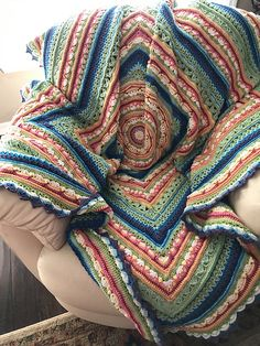 """""""Lilliana"""" – Free Crochet Pattern Free tutorial and written instructions you can simple find ..."""