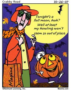 halloween Ha Ha!!!