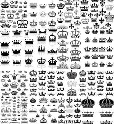 Black Crown big collection with different numbers of vertices and all kinds of j. - Black Crown big collection with different numbers of vertices and all kinds of jewelry for your vin - Finger Tattoos, Body Art Tattoos, Small Tattoos, Tatoos, Rosary Tattoos, Bracelet Tattoos, Bow Tattoos, Heart Tattoos, Kritzelei Tattoo