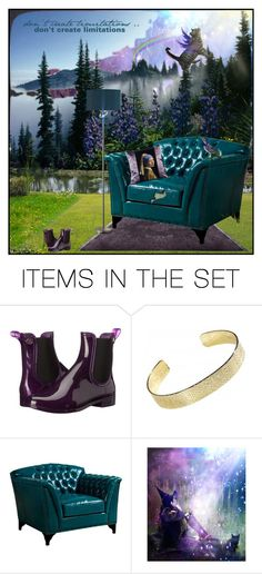 """WAITING"" by greeneyz ❤ liked on Polyvore featuring art"
