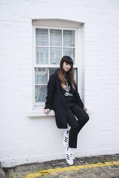Emily Bador / Adidas