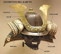 Kabuto Samurai, Samurai Weapons, Samurai Helmet, Samurai Warrior, Real Samurai, The Last Samurai, Japanese Mask, Japanese Warrior, Katana