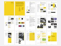 Commission for Rural Communities Brand Guidelines — Mytton Williams