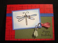 Splitcoaststampers FOOGallery - Cute as a bug birthday