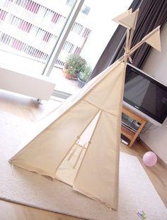 Handmade Hideaways - Modern Parents Messy Kids