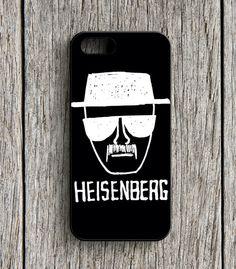 Breaking Bad Heisenberg iPhone 5   5S Case