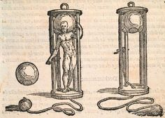 #Oath of #silence protects #amazing 500-year-old #diving #bell