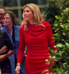 one more blog about royals:  Queen Maxima