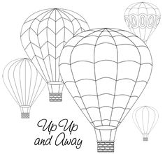 Hot Air Balloons as requested – First Posted: Thursday, April 08, 2010 |