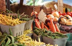 Peruse all of the Farmers' Markets registered in the State of New Hampshire: here's the guide for summer 2016! http://agriculture.nh.gov/publications-forms/documents/farmers-market-directory.pdf