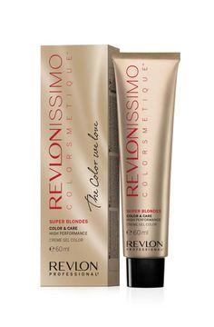 revlon professional revlonissimo super blondes 60ml - Coloration Revlon