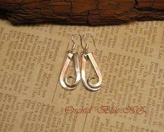 Vintage Tine earrings.