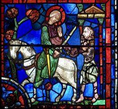 Saint Martin de Tours (cathédrale de Chartres)