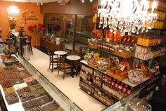 Jacques Torres Chocolate - 30 Rockefeller Pl, Concourse level