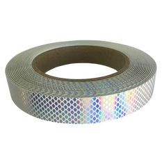 Australia's largest range of coloured, decorative and specialty adhesive tapes. Holographic Paper, Rainbow Serpent, Hula Hoop, Absolutely Stunning, Rainbow Colors, Color Change, Adhesive, Tape, How To Apply