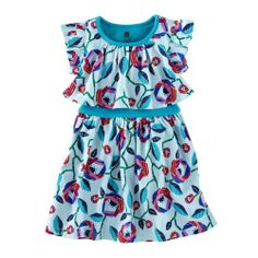 Tea Collection Girls 2-6 Mosaic Rose Swing Dress, Ocean Mist (2T) Tea Collection,http://www.amazon.com/dp/B00I3M8XCO/ref=cm_sw_r_pi_dp_nMqvtb0HA0Q99SQN