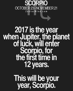 Awwwwwwww yiissssssssssssss!!!!! LET'S DO THIS FELLOW SCORPIOS!!!!!!!