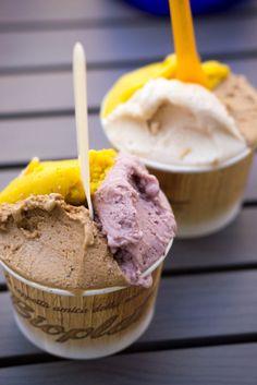 Come fare il gelato con la gelatiera? Ecco poche e semplici regole per ottenere un ottimo gelato fatto in casa che non vi farà più smettere di fare gelati!