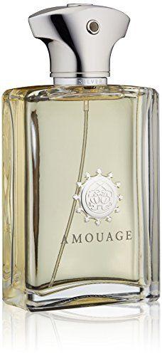AMOUAGE Silver Mens Eau de Parfum Spray 34 fl oz ** Check out this great product.-It is an affiliate link to Amazon.