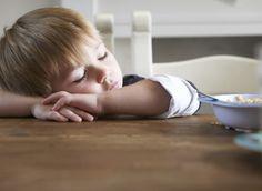 Sommeil: À quelle heure les enfants doivent-ils se coucher?