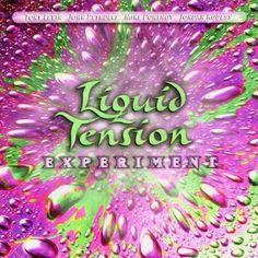 Liquid Tension Experiment 1:Amazon.co.jp:CD