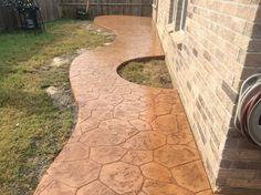 Landscaping Company, Backyard Landscaping, Sidewalks, Walkways, Paths, Concrete, Landscape, Outdoor, Catwalks