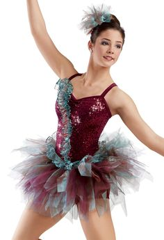 Clothing Sets Children Kids Girls Sequins Ballet Tutu Ballerina Fancy Tankini Outfit Ballet Dance Class Gym Workout Stage Performance Sets Relieving Rheumatism