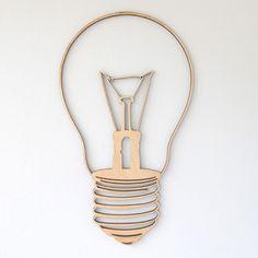 eu.Fab.com | Lightbulb Light