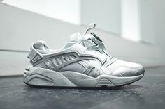PUMA DISC BLAZE (REFLECTIVE) | Sneaker Freaker