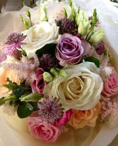 Bristol Wedding Flowers - Seasonal Flowers in June - The Rose Shed