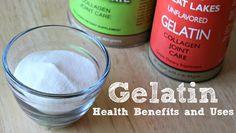 Gelatin Health Benefits and Uses - 45 Gelatin Recipes! - The Coconut Mama
