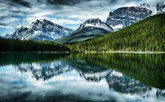 Watefowl Lake by Jeff Clow on 500px