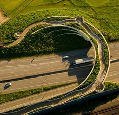 Land Bridge @ Fort Vancouver, Washington. Cool!