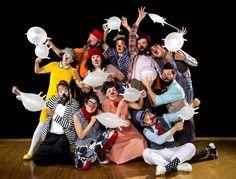 espetáculo doutores da alegria II (Foto: ThinkStock)