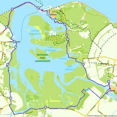 Hiking Routes, Holland Netherlands, Pilgrimage, Trekking, Backpacking, Camper, Places To Go, Trail, Walking