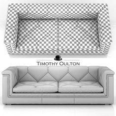 gatsby sofa by timothy oulton model max obj 3 Furniture, Interior, My Furniture, Sofa Design, Sofa, Bedroom Interior, Modern Sofa Designs, Best Sofa, Furniture Inspiration