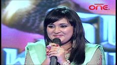 Yeh Hai Reshmi Zulfon Ka Andhera - [Sur-Kshetra - Episode # 8 - 06-Oct-2...