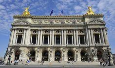 Visita guiada a Ópera Garnier