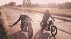 Gentelmen's ride