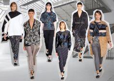 Paris Fashion Week: Behind the Scenes bei ODEEH
