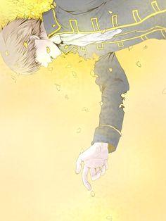 Okita Sougo | Gintama